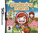 Gardening Mama - DS