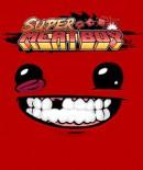 Super Meat Boy - Wii