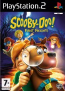 Scooby-Doo ! Opération Chocottes - PS2
