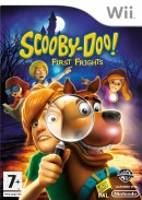 Scooby-Doo ! Opération Chocottes - Wii
