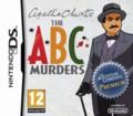 Agatha Christie : The ABC Murders - DS