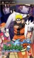 Naruto Shippuden : Ultimate Ninja Heroes 3 - PSP