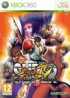 Super Street Fighter IV - Xbox 360