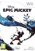 Epic Mickey - Wii