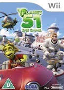 Planet 51 - Wii