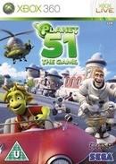 Planet 51 - Xbox 360