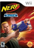 NERF N-Strike Elite - Wii