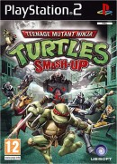Teenage Mutant Ninja Turtles : Smash-up - PS2