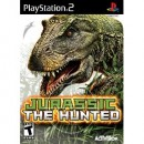 Jurassic : The Hunted - PS2
