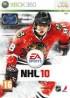 NHL 10 - Xbox 360