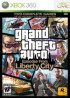 Grand Theft Auto : Episodes from Liberty City - Xbox 360