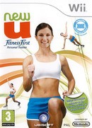 NewU Fitness First Personal Trainer - Wii