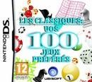 Vos 100 Jeux Préférés - DS