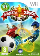 Academy of Champions Football - Wii