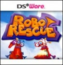 Robot Rescue - DS