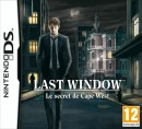 Last Window : Le secret de Cape West - DS