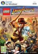 LEGO Indiana Jones 2 : L'Aventure Continue - PC