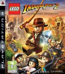 LEGO Indiana Jones 2 : L'Aventure Continue - PS3