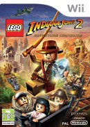 LEGO Indiana Jones 2 : L'Aventure Continue - Wii