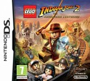 LEGO Indiana Jones 2 : L'Aventure Continue - DS