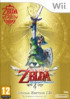 The Legend of Zelda : Skyward Sword - Wii