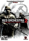 Red Orchestra : Heroes of Stalingrad - PC