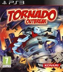 Tornado Outbreak - PS3