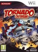 Tornado Outbreak - Wii