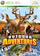 Cabela's Outdoor Adventures - Xbox 360