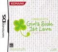 Tokimeki Memorial : Girl's Side 1st Love - DS
