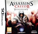 Assassin's Creed II : Discovery - DS