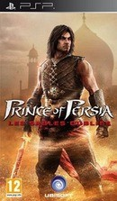 Prince of Persia : Les Sables Oubliés - PSP