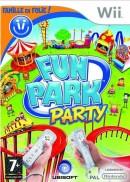 Famille en Folie ! Fun Park Party - Wii