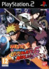 Naruto Shippuden : Ultimate Ninja 5 - PS2