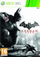 Batman : Arkham City - Xbox 360