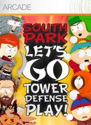 South Park : Let's Go Tower Defense Play ! - Xbox 360