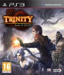 Trinity : Souls of Zill O'll - PS3