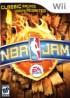 NBA Jam - Wii