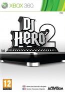 DJ Hero 2 - Xbox 360