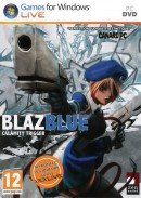 BlazBlue : Calamity Trigger - PC