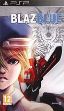BlazBlue : Calamity Trigger - PSP