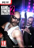 Kane & Lynch 2 : Dog Days - PC