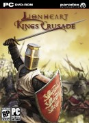 Lionheart : Kings' Crusade - PC