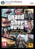 Grand Theft Auto : Episodes from Liberty City - PC