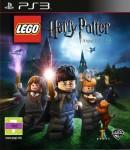 LEGO Harry Potter : Années 1 à 4 - PS3