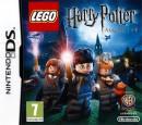 LEGO Harry Potter : Années 1 à 4 - DS