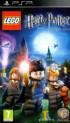 LEGO Harry Potter : Années 1 à 4 - PSP