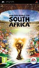 Coupe du monde de la FIFA : Afrique du Sud 2010 - PSP