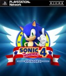 Sonic the Hedgehog 4 : Episode 1 - PS3