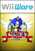 Sonic the Hedgehog 4 : Episode 1 - Wii